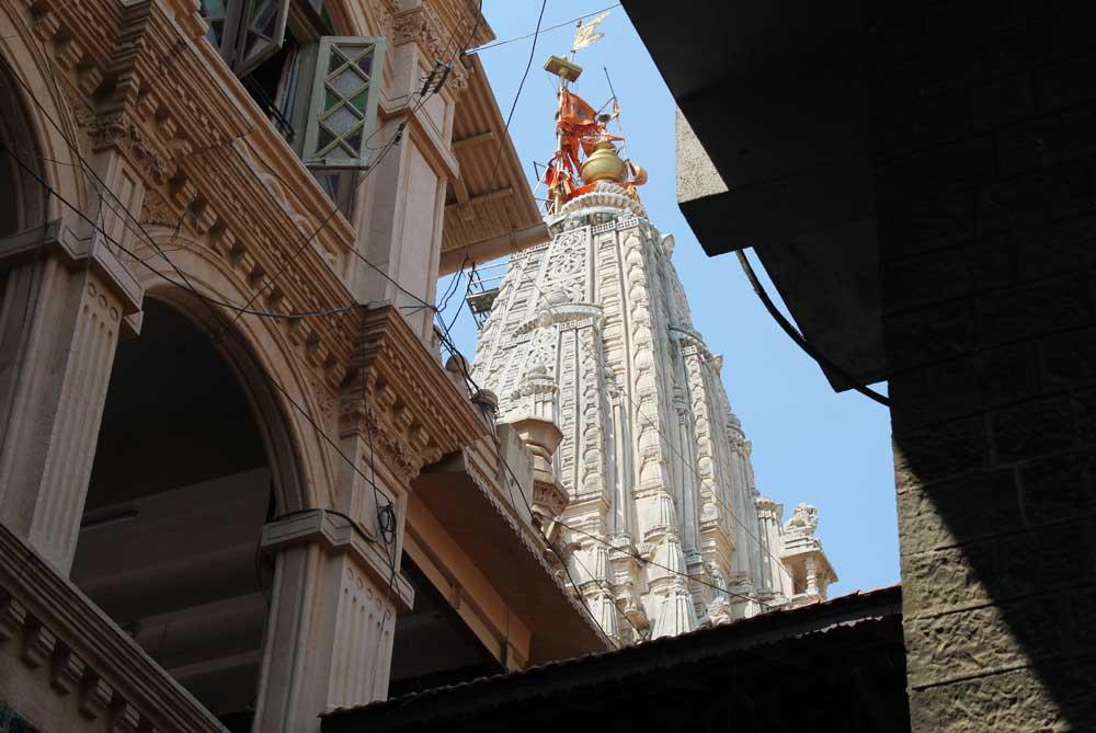 Babunath-Temple-mumbai-bombay-india