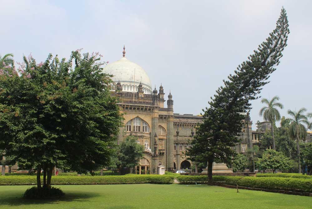 Chhatrapati-Shivaji-Maharaj-Vastu-Sangrahalaya-museum-mumbai-bombay-india