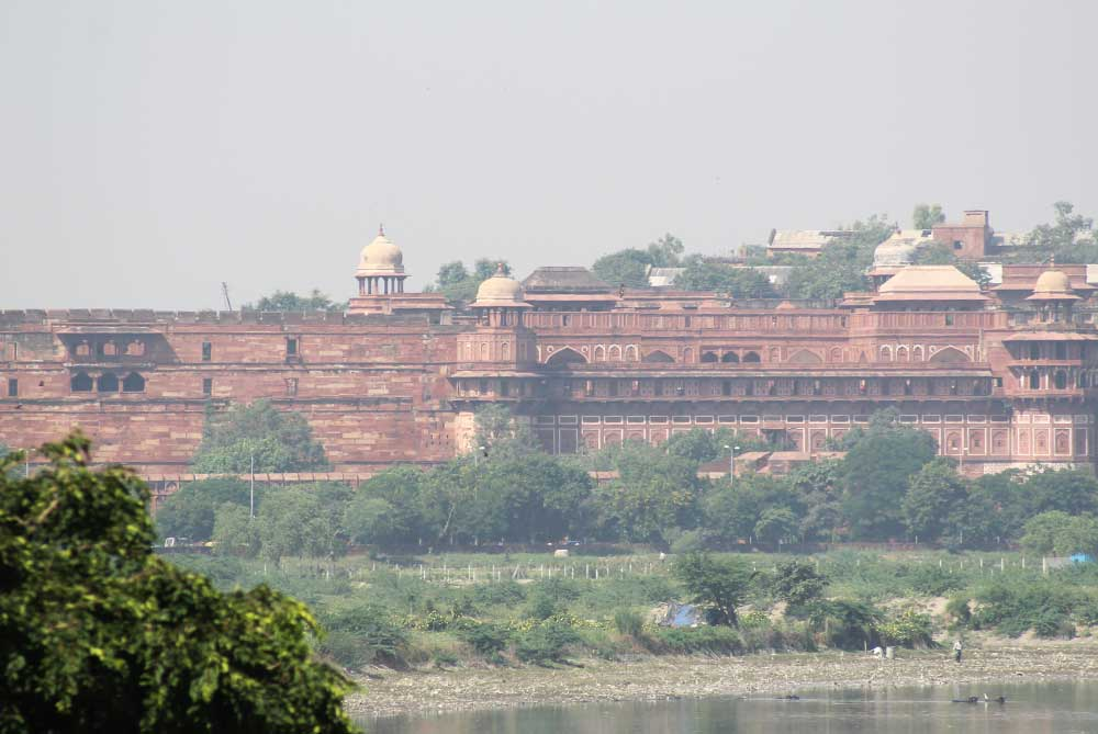agra-fort-agra-india