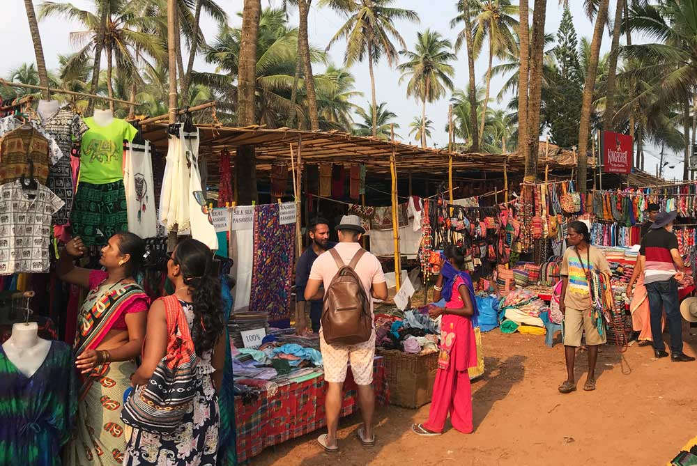 anjuna-flea-market-goa-india