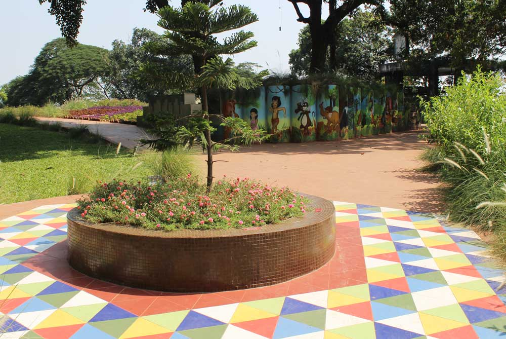 jungle-book-Kamala-Nehru-Park-mumbai-bombay-india