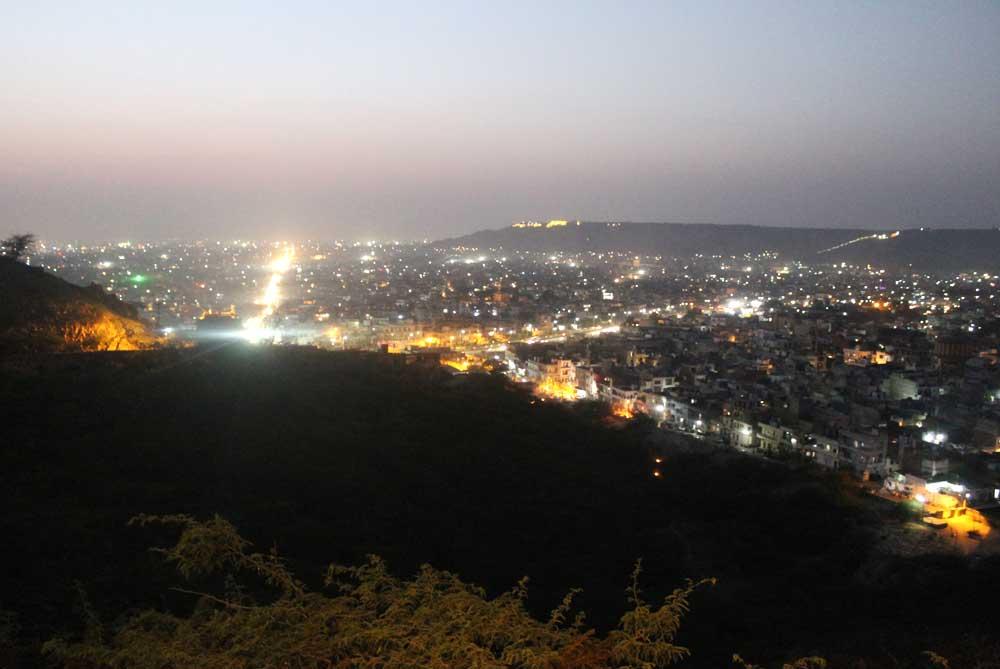 night-landscape-jaipur-india