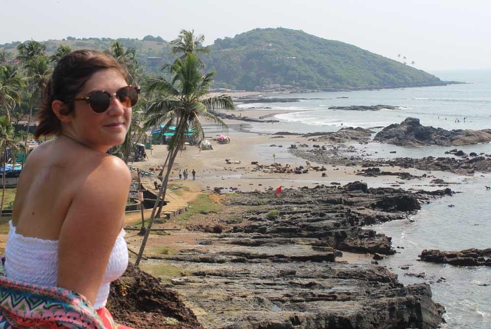 vagator-beach-goa-india