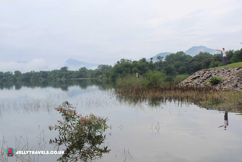 Kandalama-Wewa-lake-dambulla-sri-lanka