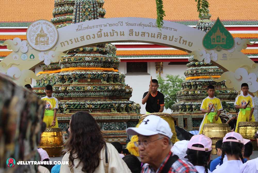 performance-wat-pho-bangkok-thailand
