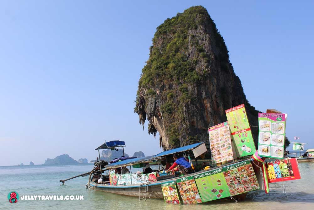 Phra-Nang-Beach-krabi