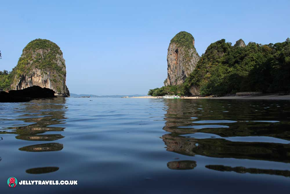 Phra-Nang-Beach-rocks-krabi