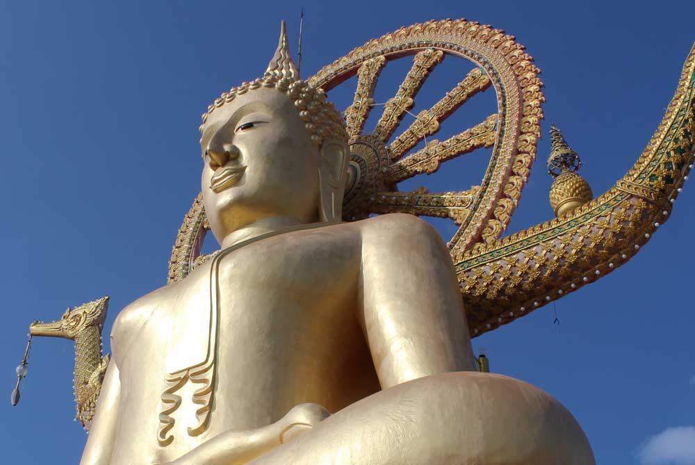 Wat-Phra-Yai-big-buddha-statue-ko-samui-thailand