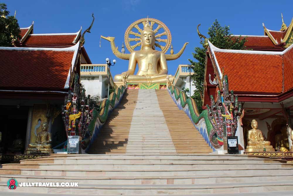 Wat-Phra-Yai-big-buddha-temple-ko-samui-thailand