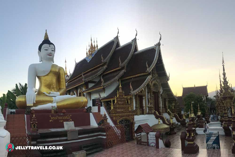 Wat-Rachamontian-temple-chiang-mai-thailand