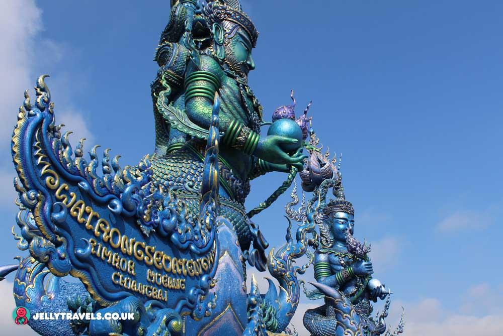 blue-temple-guards-chiang-rai-thailand