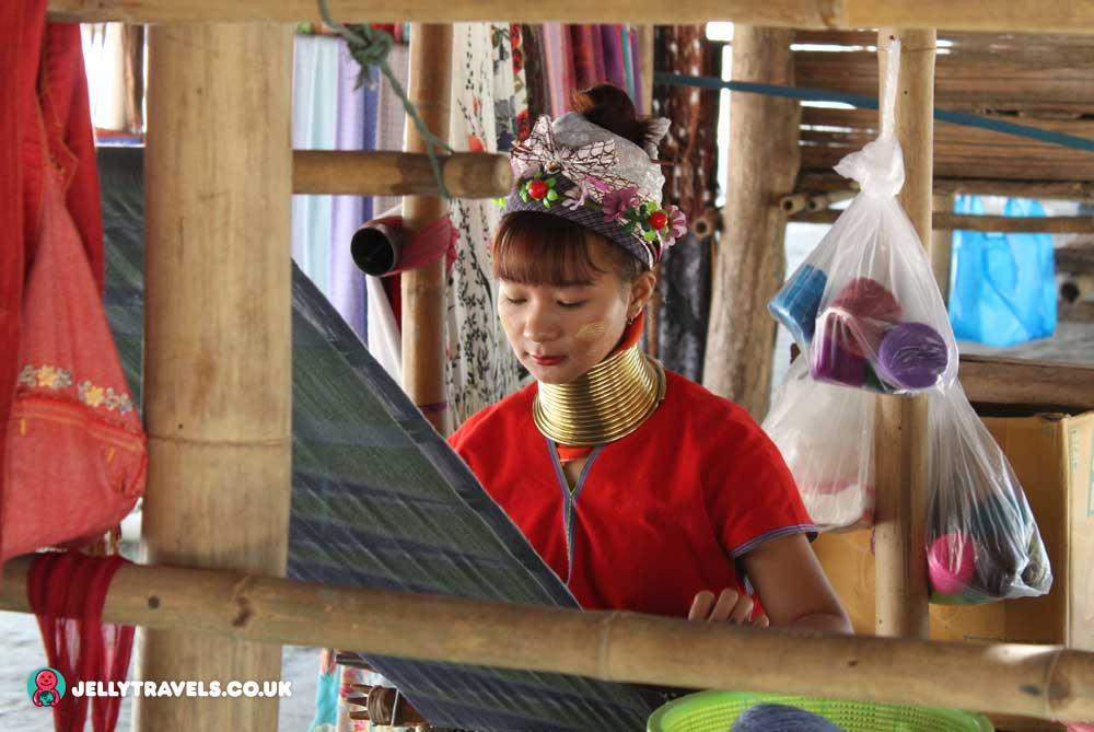 karen-long-neck-village-chiang-rai-thailand