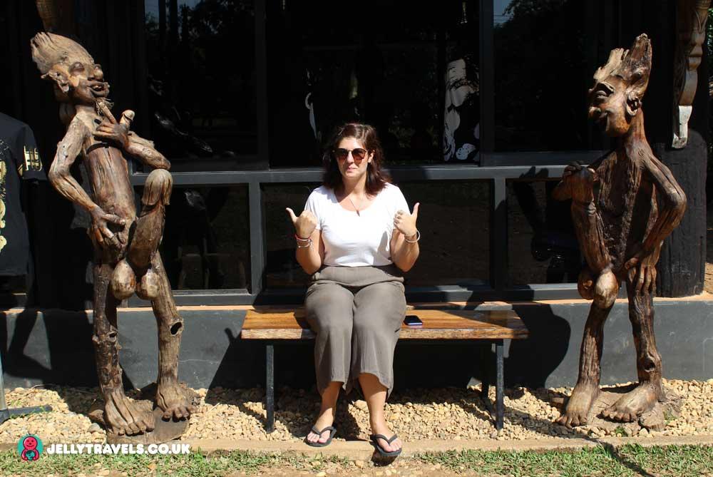 kelly-black-house-statue-chiang-rai-thailand