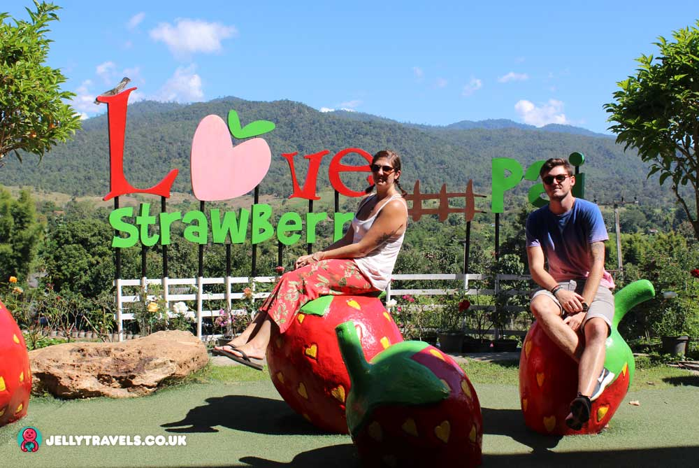 love-strawberry-sign-pai-thailand