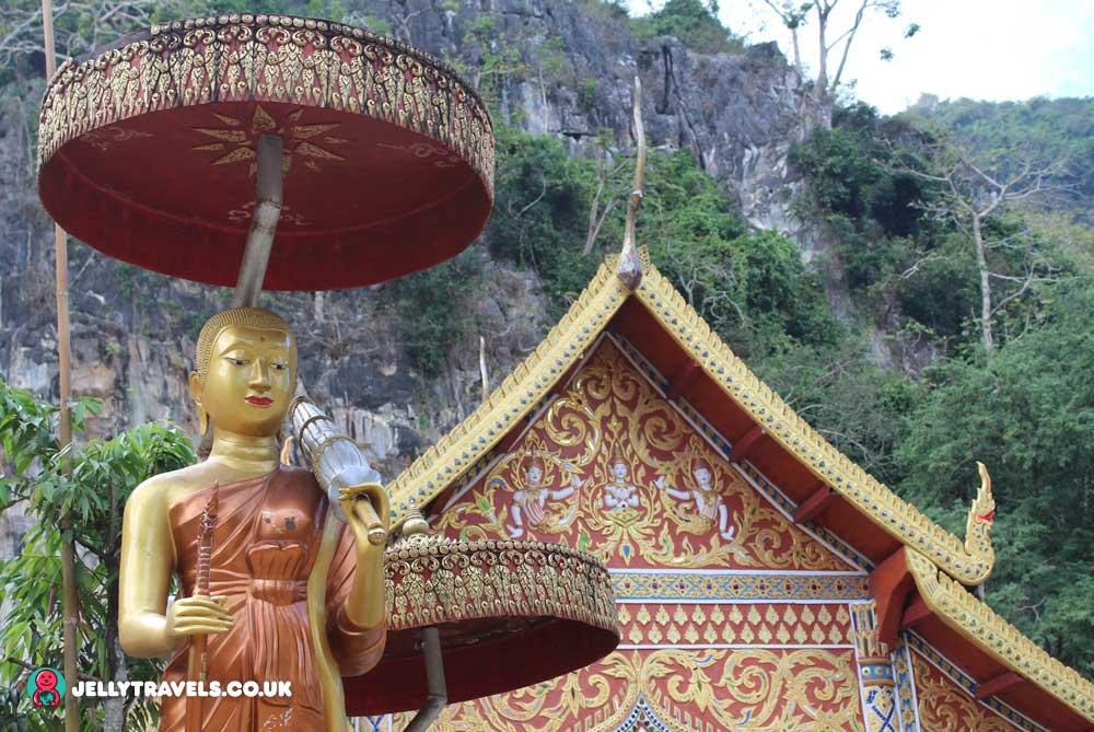 monkey-and-fish-temple-chiang-rai-thailand