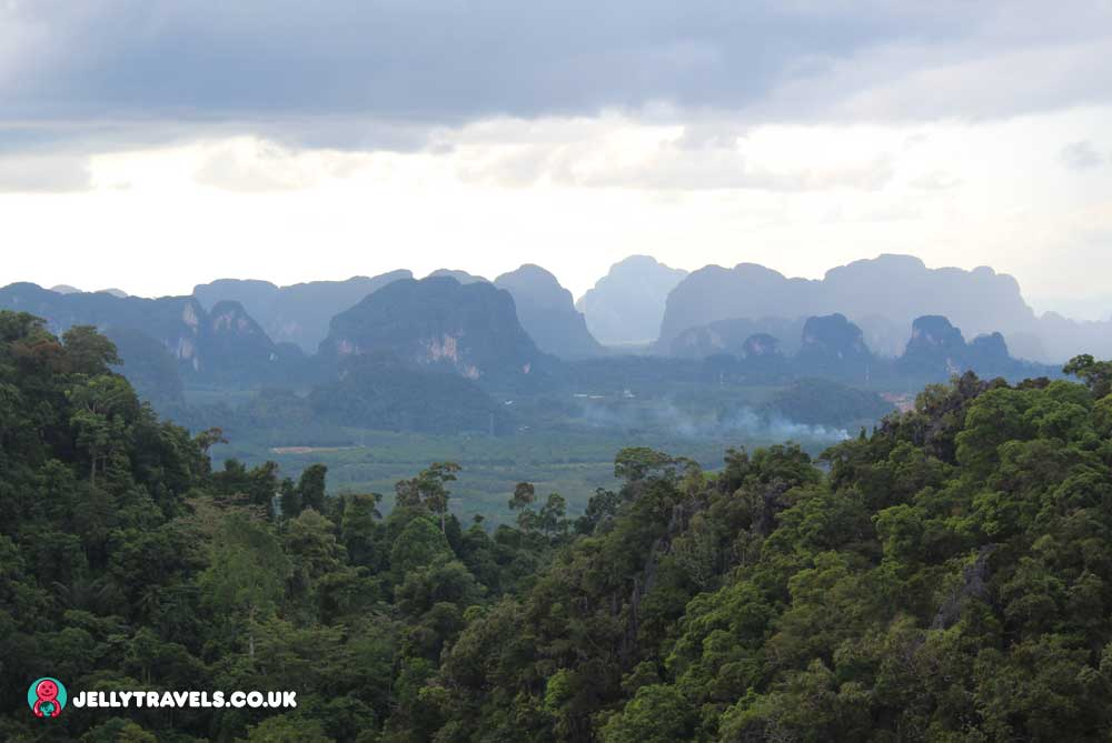 mountainous-view-from-top-tiger-cave-temple-krabi-town