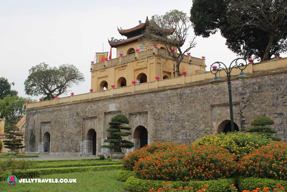 Imperial-Citadel-of-Thang-Long-hanoi-vietnam
