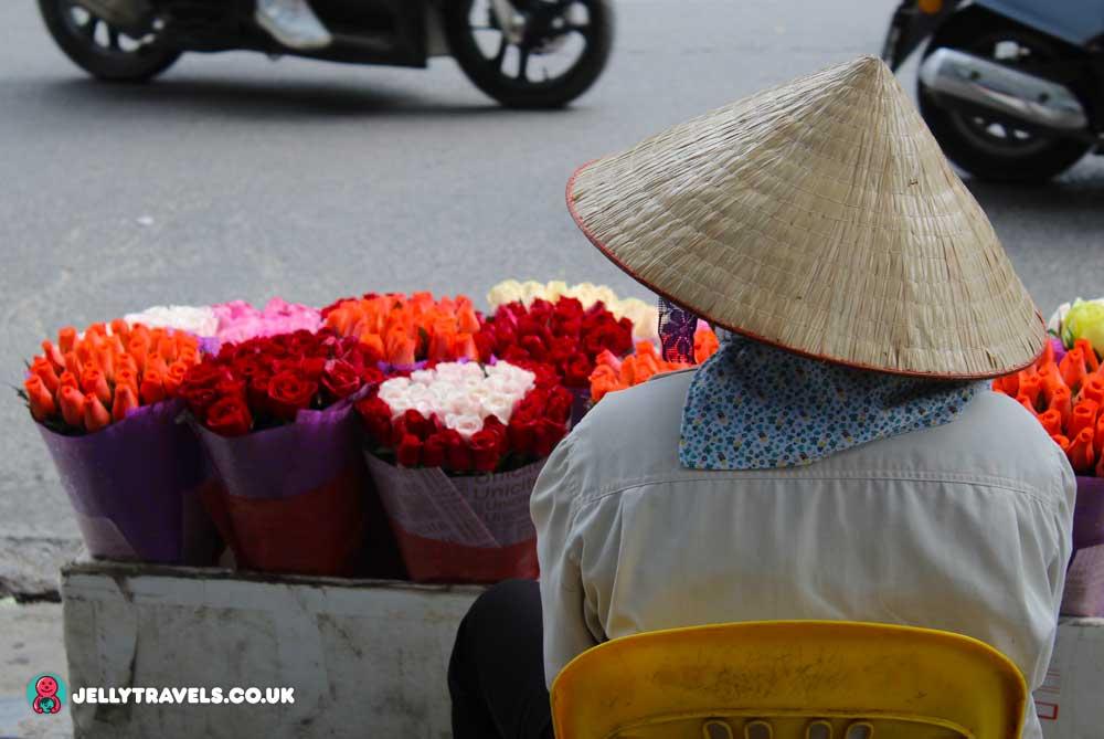 vietamese-hats-hanoi-vietnam