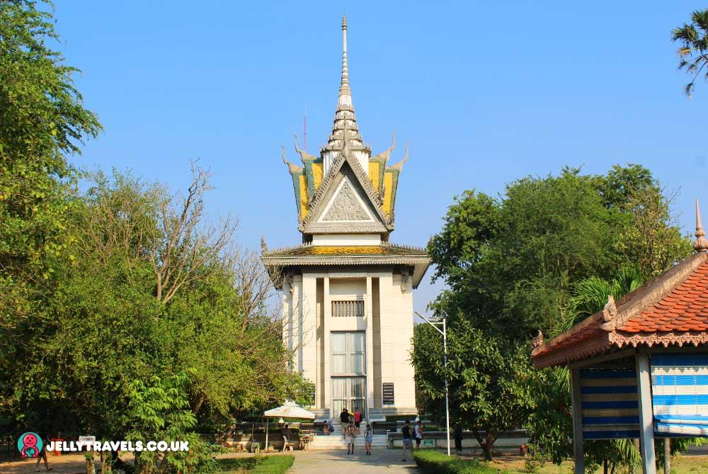 Choueng-Ek-memorial-killing-fields-phnom-penh-cambodia