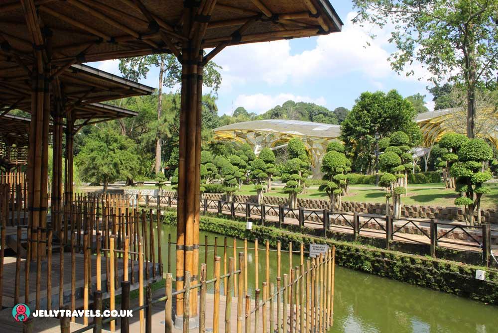 Botanical-Gardens-kuala-lumpur-malaysia