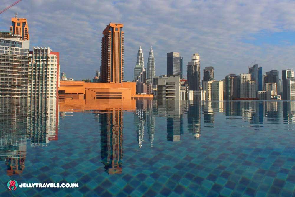 D'Majestic-by-Homes-Asian-infinity-pool-kuala-lumpur-malaysia