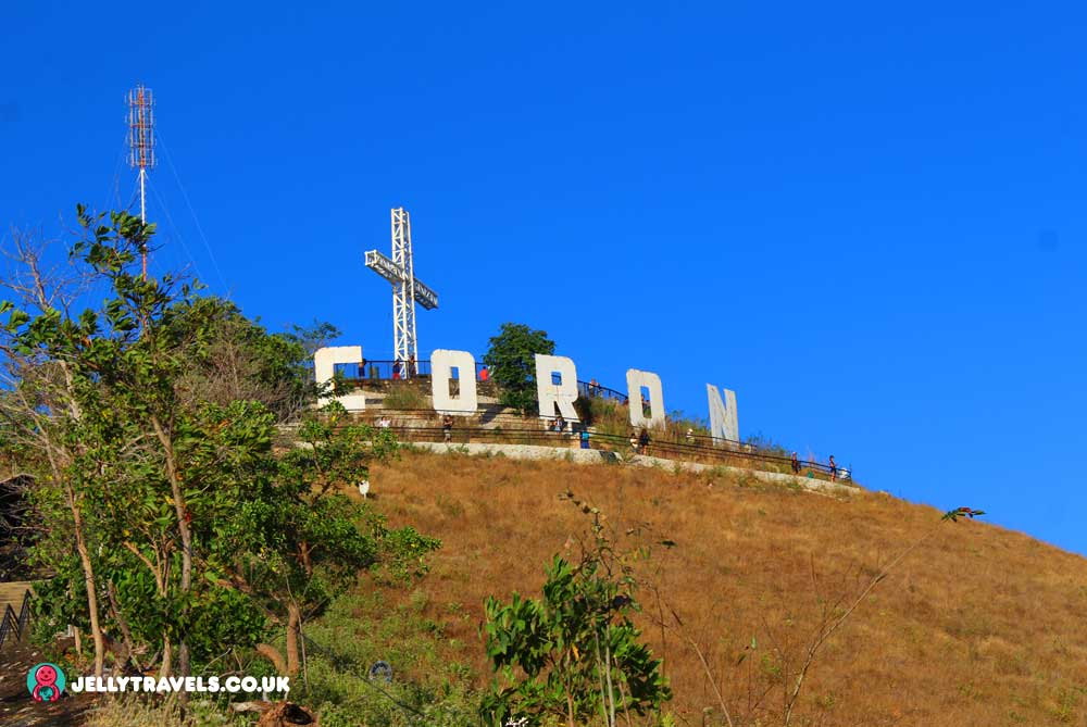 Mount-Tapyas-sign-coron-palawan-philippines