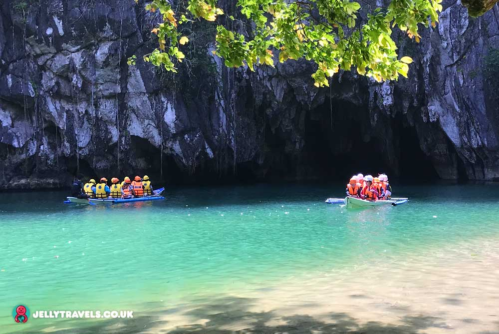 Subterranean-Underground-River-Tour-puerto-princesa-philippines