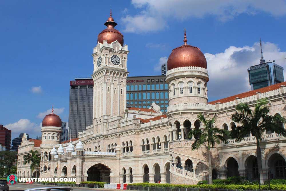 Sultan-Abdul-Samed-Building-kuala-lumpur-malaysia