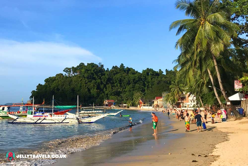 el-nido-beach-palawan-philippines