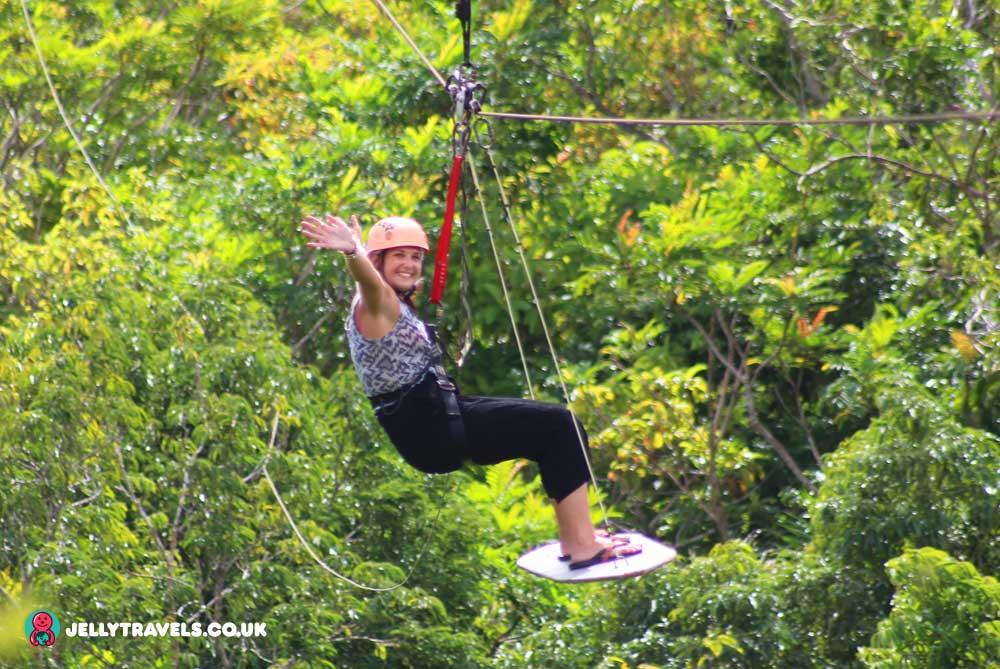 kelly-chocolate-hills-adventure-park-surf-zipline-bohol-philippines