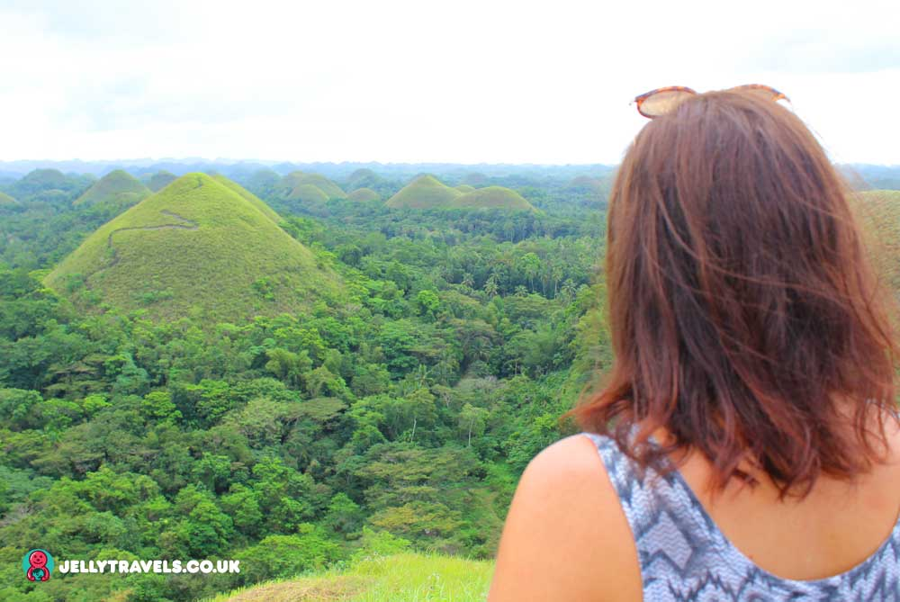 kelly-chocolate-hills-viewpoint-bohol-philippines