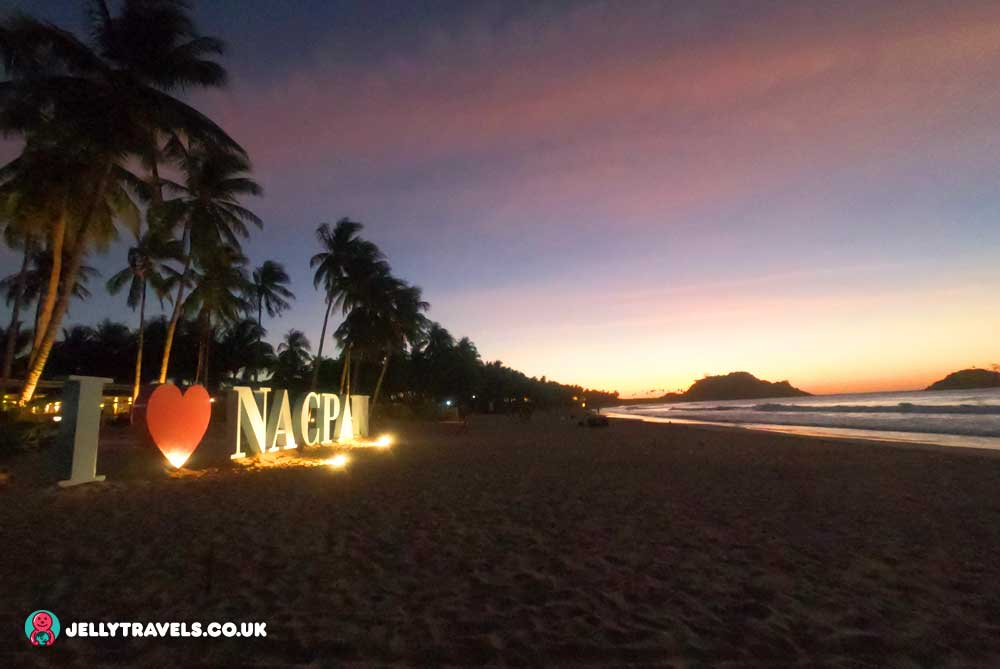 nacpan-beach-sunset-el-nido-palawan-philippines