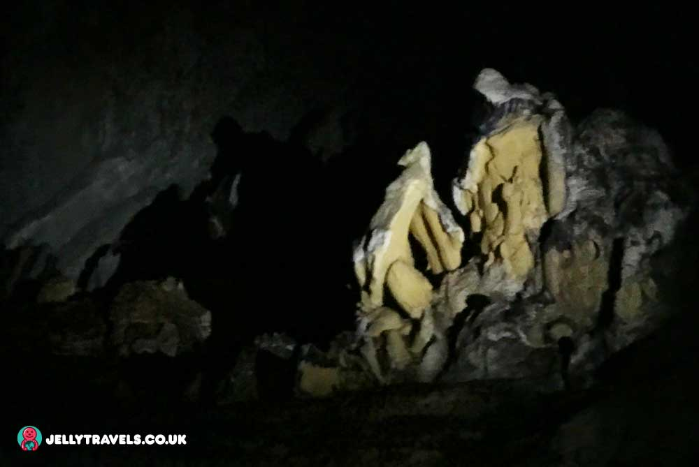 nativity-scene-Subterranean-Underground-River-Tour-puerto-princesa-philippines